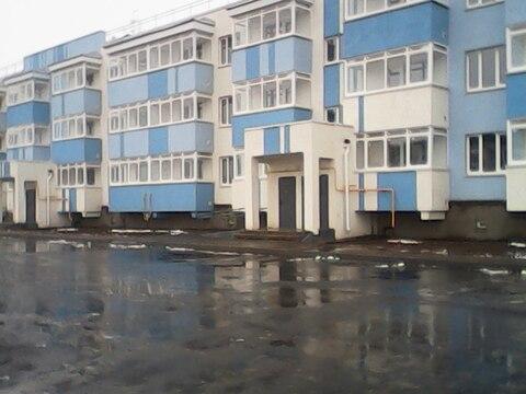 ЖК Окский берег, студия. Продаю - Фото 4