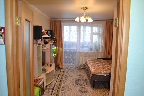 2 комнатная квартира в новом доме с ремонтом, ул. Эрвье д. 16 к 1 - Фото 2