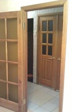 Сдам в аренду 1 комнатную квартиру красноярск Борисевича - Фото 5