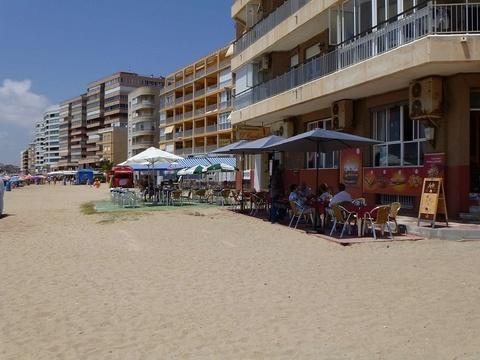 Продажа ресторана в Аликанте - Фото 5