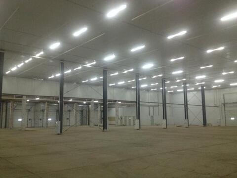 Продам складской комплекс 4676 кв. м. - Фото 3