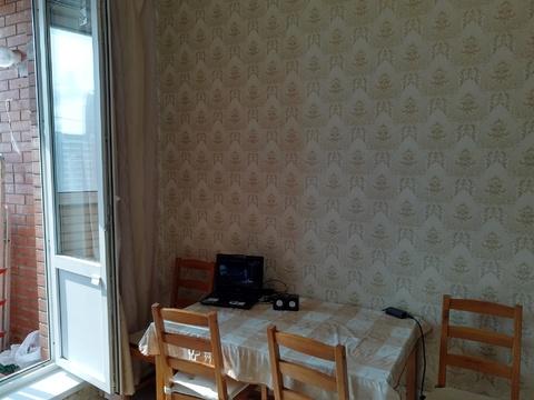 1-комнатная квартира микрорайон 1-ого мая - Фото 5