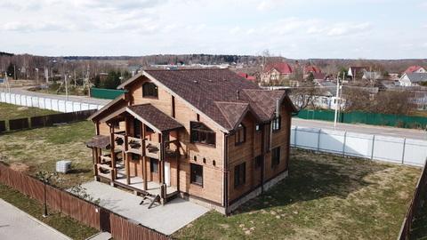 Дом в коттеджном поселке «Якиманский залив». - Фото 2