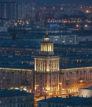 Продажа квартиры, м. Парк Победы, Московский пр-кт. - Фото 1
