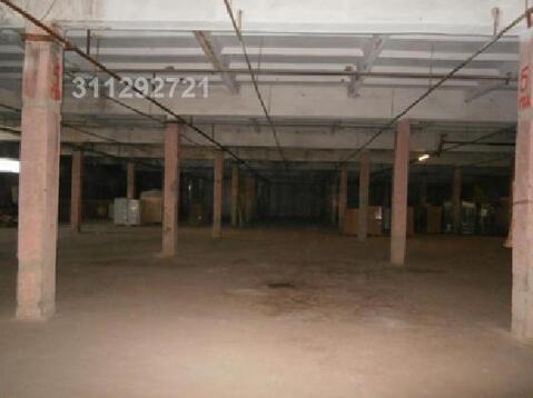 Предлагаются в аренду склады в производственн-складском комплексе. Пл - Фото 5