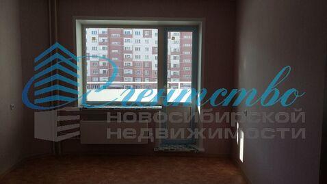 Продажа квартиры, Новосибирск, Ул. Спортивная, Купить квартиру в Новосибирске по недорогой цене, ID объекта - 319648050 - Фото 1