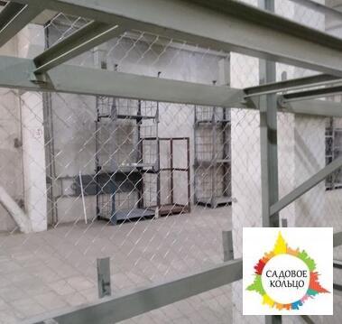 Предлагаем в аренду теплое складское помещение 755,4 кв.м, в нашем зд - Фото 4