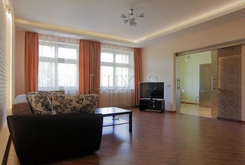 Продажа квартиры в ЖК Волынский Староволынская 12к3 - Фото 3