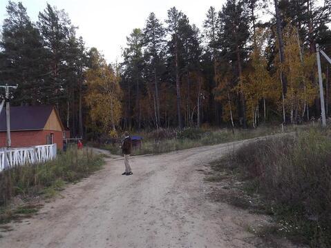 Продажа участка, Пивовариха, Иркутский район, С. Пивовариха - Фото 1