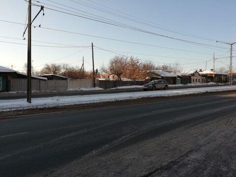 Дом в Центральном районе города Челябинска - Фото 1