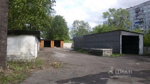 Продажа склада, Новокузнецк, Ул. Димитрова - Фото 2
