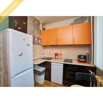 Продажа 1-к квартиры на 6/9 этаже на ул. Мелентьевой, д. 22 - Фото 3