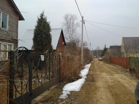 Дачный дом на 6 сотках в СНТ вбл. д. Ильятино, Петрищево Рузский район - Фото 4