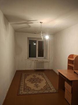 Продам 3-к квартиру, Иркутск город, Красногвардейская улица 14 - Фото 1