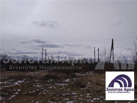 Продажа земельного участка, Крымск, Крымский район, Ул. Красная - Фото 3