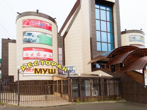 Кафе на первой линии Московского проспекта - Фото 2