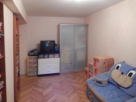 Двухкомнатная Квартира Москва, улица Гиляровского, д.33, ЦАО - . - Фото 2