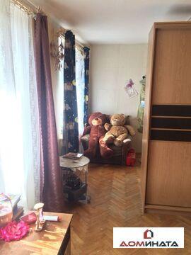 Продажа квартиры, м. Удельная, Тореза пр-кт. - Фото 1