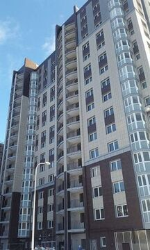 Купить квартиру в новострое в Калининграде - Фото 5