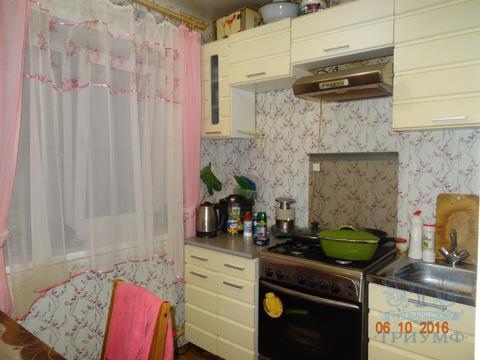 Подается 2-х комнатная квартира - Фото 1
