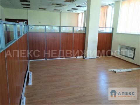 Аренда офиса 230 м2 м. Калужская в бизнес-центре класса В в Коньково - Фото 2