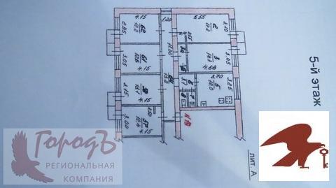 Орел, Купить комнату в квартире Орел, Орловский район недорого, ID объекта - 700643040 - Фото 1