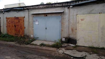 Продажа гаража, Тверь, Ул. Шишкова - Фото 1