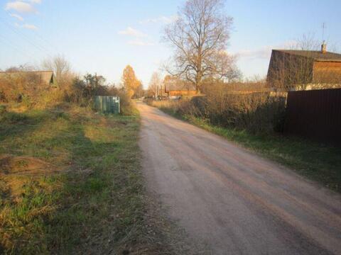 Участок в Шуклово - 108 км. от МКАД и в 2 км от Волги - Фото 3