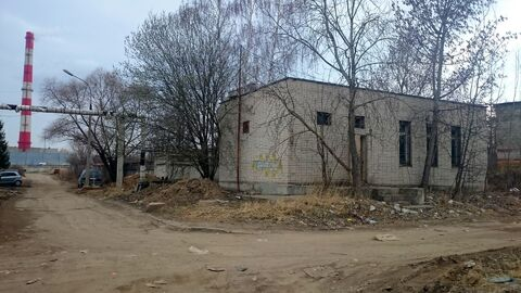 Помещение свободного назначения Обнинск, промзона Мишково
