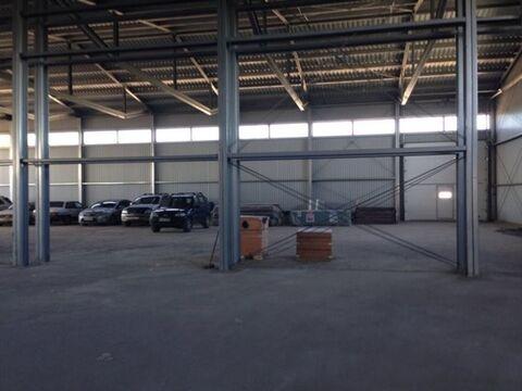 Сдам складское помещение 850 кв.м, м. Купчино - Фото 3