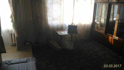 Сдаю 1 комнтаную на 22 Партсъезда 7 у маг.Заря с мебелью и частью быто - Фото 4