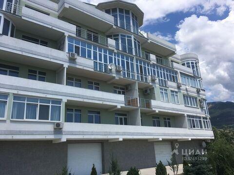 Продажа квартиры, Ялта, Ул. Радужная - Фото 1