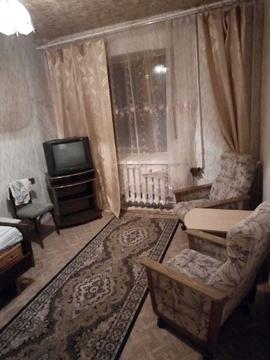 Комната в коридорном семейном общежитии - Фото 1