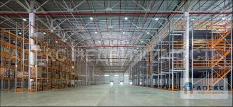 Аренда помещения пл. 9603 м2 под склад, , офис и склад Чехов . - Фото 1