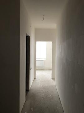 Трехкомнатная квартира с индивидуальным отоплением - Фото 1