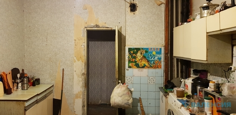 Продается 3к.кв,78,9м2 на 1 эт в доме 137сер. в 3мин пеш метро. - Фото 5