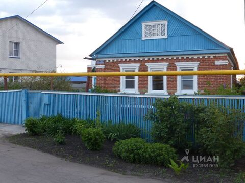 Продажа дома, Бокино, Тамбовский район, Набережная улица - Фото 1