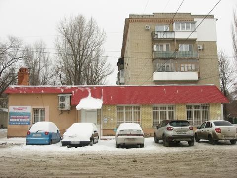Помещение под магазин, кулинарию, кондитерскую, пекарню и т.д. - Фото 1