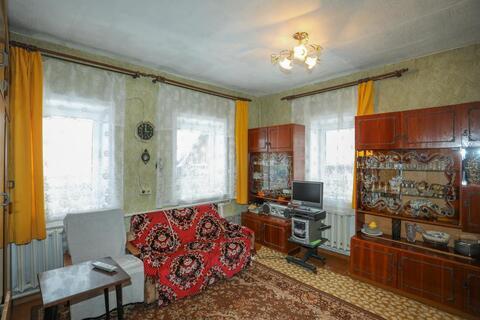 Продается дом. , Иркутск город, Бирюсинская улица 49 - Фото 5