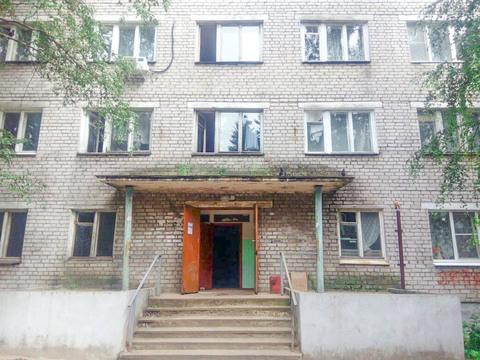 Продам комнату 18,5 кв.м. в общежитии г.Кимры, ул. Чапаева, д.12 (рай - Фото 2