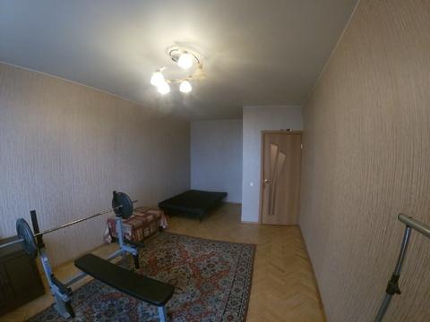1-комн. квартира, 39 м2 - Фото 2