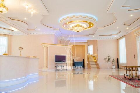 Сдается в аренду жилой дом общей площадью 407,2 кв.м. на земельном . - Фото 5