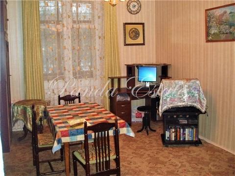 Город Москва, Ленинский проспект, д. 72 (ном. объекта: 2279) - Фото 2