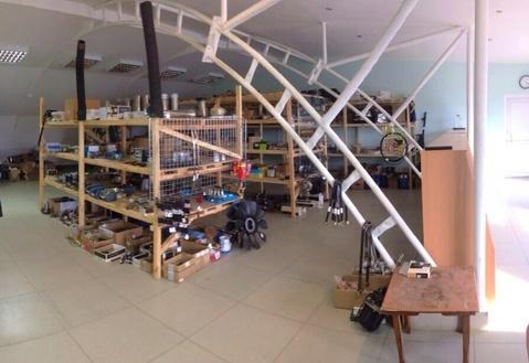 Отличное место для производства, хранения товара и размещения офиса! - Фото 4