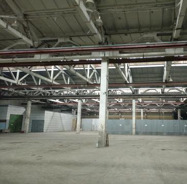 Продам производственно-складской комплекс 34 560 кв. м. - Фото 1