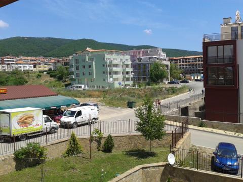 Сдача квартиры в Болгарии, Св.Влас - Фото 2