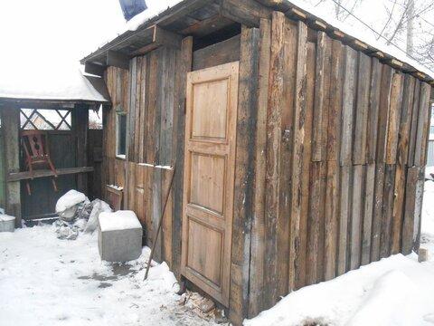 Продажа дома, Кемерово, Рыбинский 4-й проезд - Фото 1