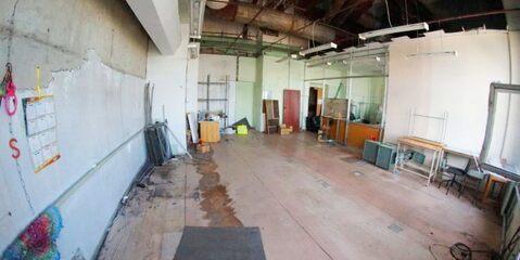 Аренда помещения свободного назначения, площадью 123,9 кв.м. - Фото 1