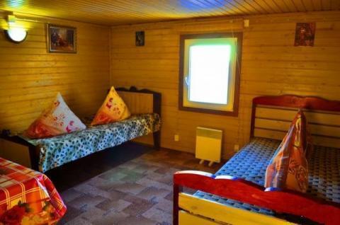 Уютный двухэтажный коттедж с баней возле курортов Коробицыно - Фото 4