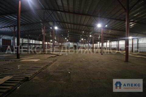 Аренда помещения пл. 1000 м2 под склад, склад ответственного хранения, . - Фото 5